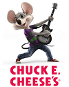 Firefly working with Chuck E Cheese's