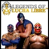 Firefly to Rep Legends of Lucha Libre.