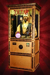 Firefly Seeks New Fortunes for Zoltar.